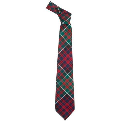 MacDonald  of Clanranald Modern Tie
