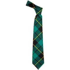 Wallace Hunting Ancient Narrow Tie