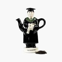 Tony Carter Graduate Teapot