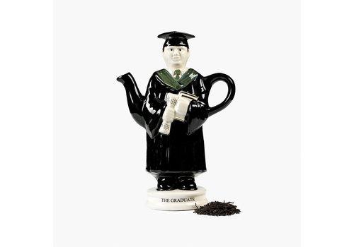 Carters of Suffolk Tony Carter Graduate Teapot