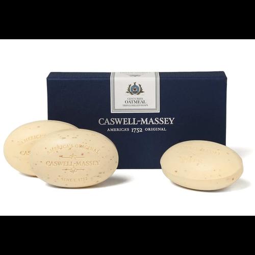 Caswell-Massey Caswell-Massey Oatmeal Bar Soap Set