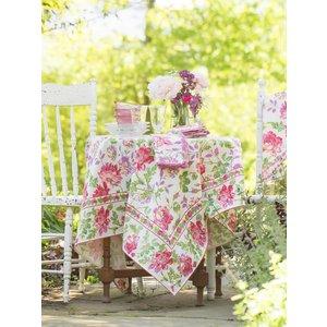 April Cornell April Cornell Gretas Garden 60x108  Tablecloth