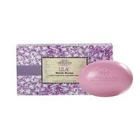 Caswell-Massey Lilac Bath Soap Set of 3