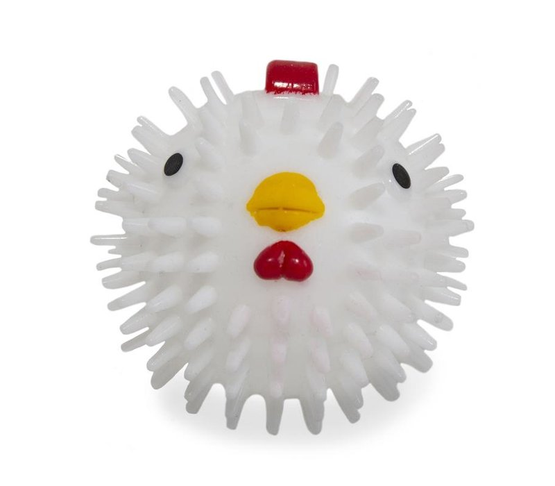 Chicken dog Ball