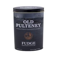 Gardiners Old Pulteney Malt Whisky Fudge Tin