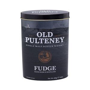 Gardiners of Scotland Gardiners Old Pulteney Malt Whisky Fudge Tin