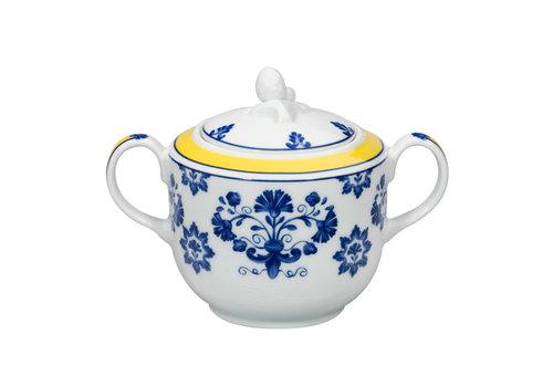 Castelo Branco Sugar Bowl