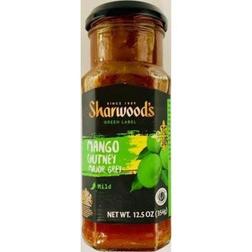 Sharwood's Mango Chutney Major Grey - Mild