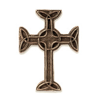 Wild Goose Celtic Cross of Faith