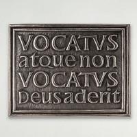 Vocatus (Bidden or Not Bidden in Latin)