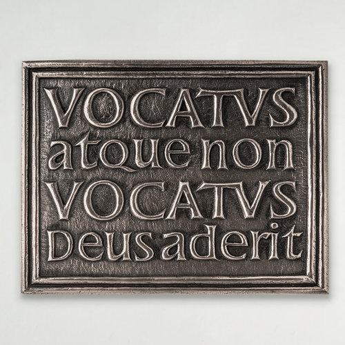 Wild Goose Vocatus (Bidden or Not Bidden in Latin)
