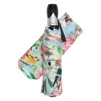"""Garden Melody Travel Umbrella 38"""" Diameter"""