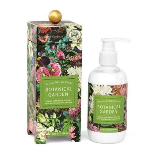 Michel Design Works Michel Botanical Garden Hand Cream