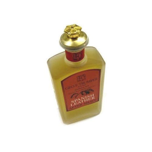 Geo F. Trumper Geo F. Trumper Spanish Leather Aftershave - 200mL