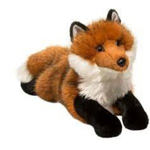 Douglas Toys Deluxe Fletcher Fox