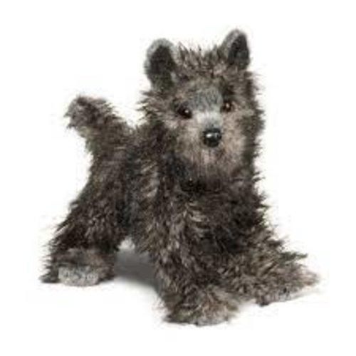 Hazel Cairn Terrier