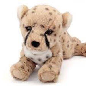Douglas Toys Chillin Cheetah Cub