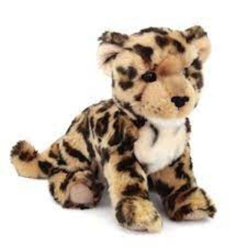 Douglas Toys Spatter Leopard Cub