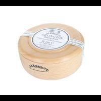 Arlington Shaving Soap in a Beech Bowl