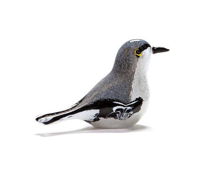 Mockingbird Glass Figurine