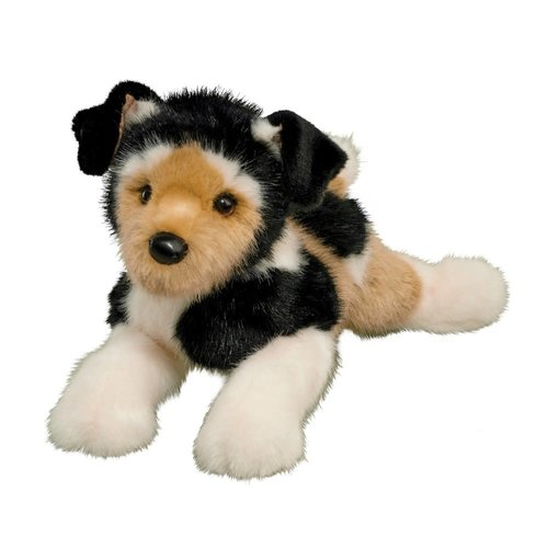 Douglas Toys Moses Terrier Mutt Deluxe