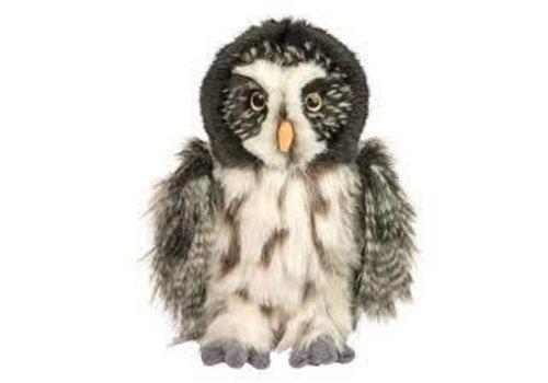 Douglas Toys Darius Great Gray Owl