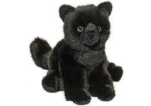 Douglas Toys Salem Black Cat
