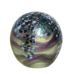 Jonathan Harris Jonathan Harris Monet Glass Paperweight