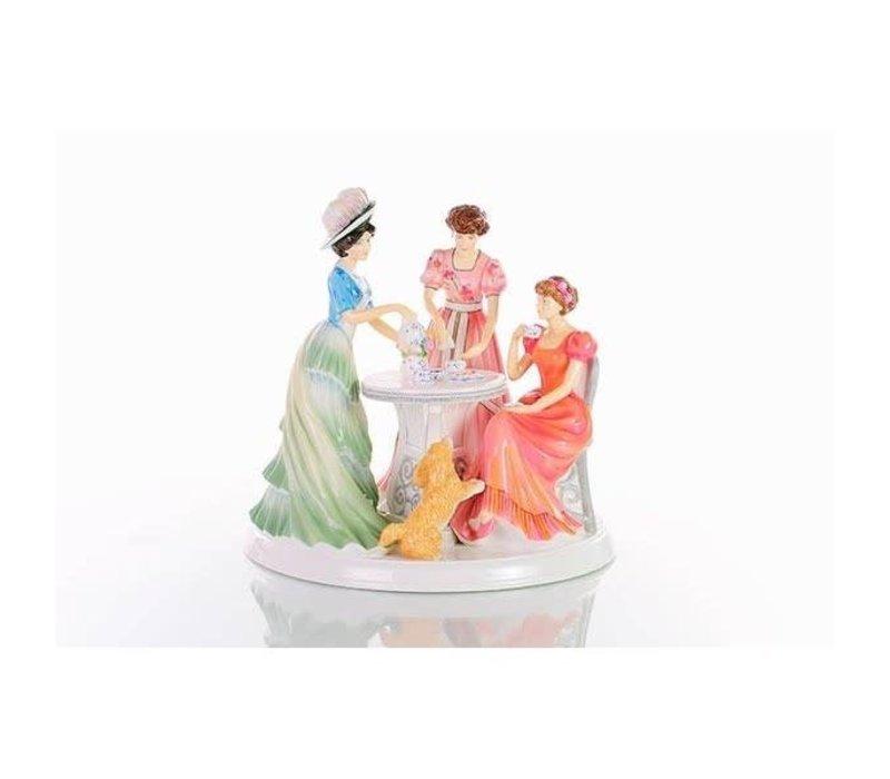 English Ladies Co. Time for Tea