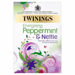 Twinings Twinings Energising Peppermint and Nettle 20s