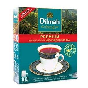 Dilmah Dilmah 100CT Single Orgin Ceylon Tea
