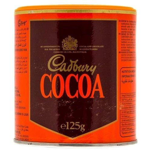 Cadbury Cadbury Cocoa Powder