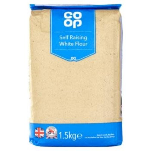Co Op Self Rising Flour