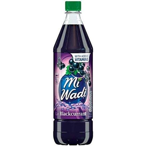 MiWadi MiWadi Blackcurrant 1L