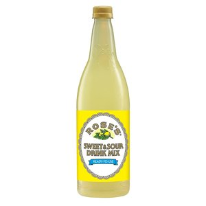 Rose's Rose's Sweet and Sour Drink Mix