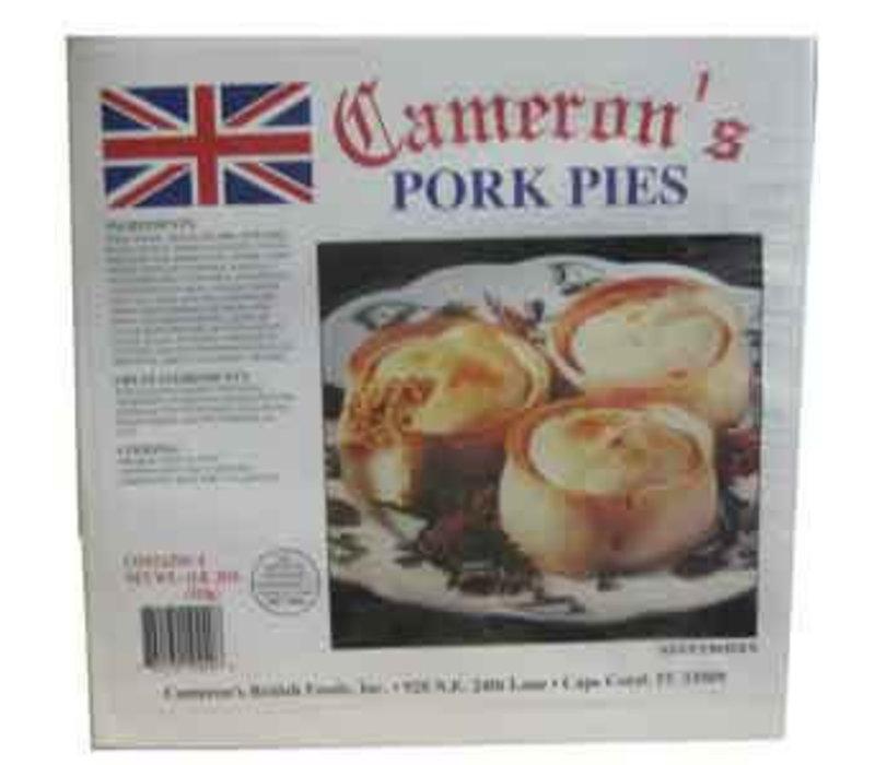 Cameron's Pork Pies