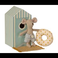 Beach Mice- Little Brother