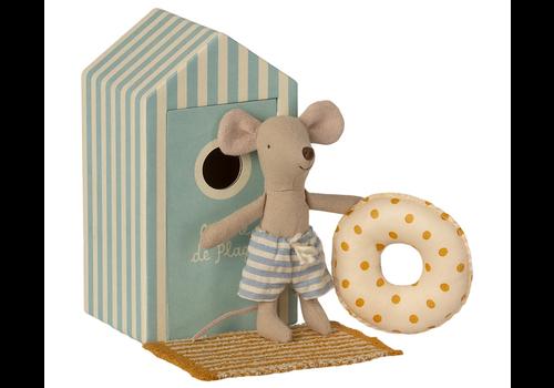 Maileg Beach Mice- Little Brother