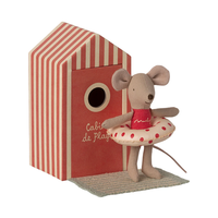 Beach Mice- Little Sister