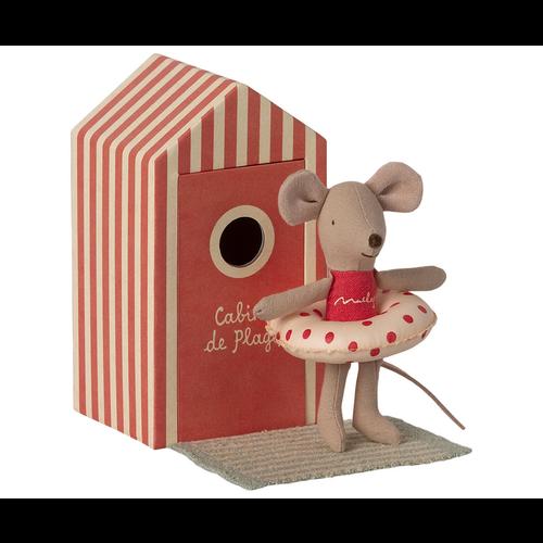 Maileg Beach Mice- Little Sister