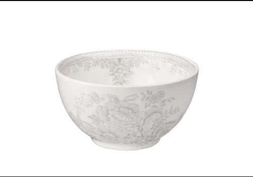 Burleigh Pottery Dove Grey Asiatic Pheasant Sugar Bowl
