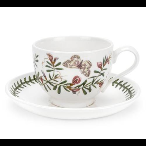 Portmeirion Botanic Garden Teacup & Saucer