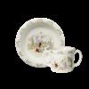 Royal Doulton Bunnykins 2-Piece Baby Set (Bowl & Two Handled Mug)
