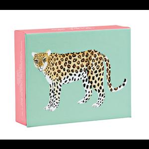Big Cats 20 Notecards
