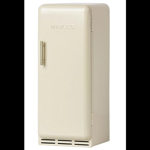 Maileg Miniature Fridge - Off-White