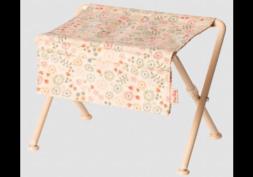 Maileg Mini Nursery Table