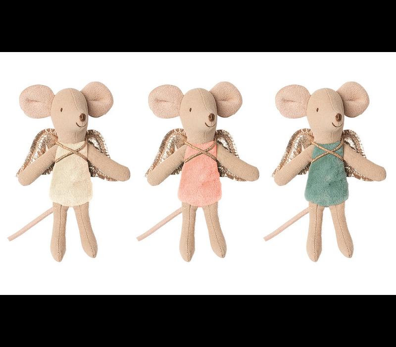 Little Fairy Mouse