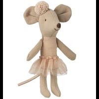 Ballerina Little Sister Mouse