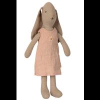 Rose Dress Bunny