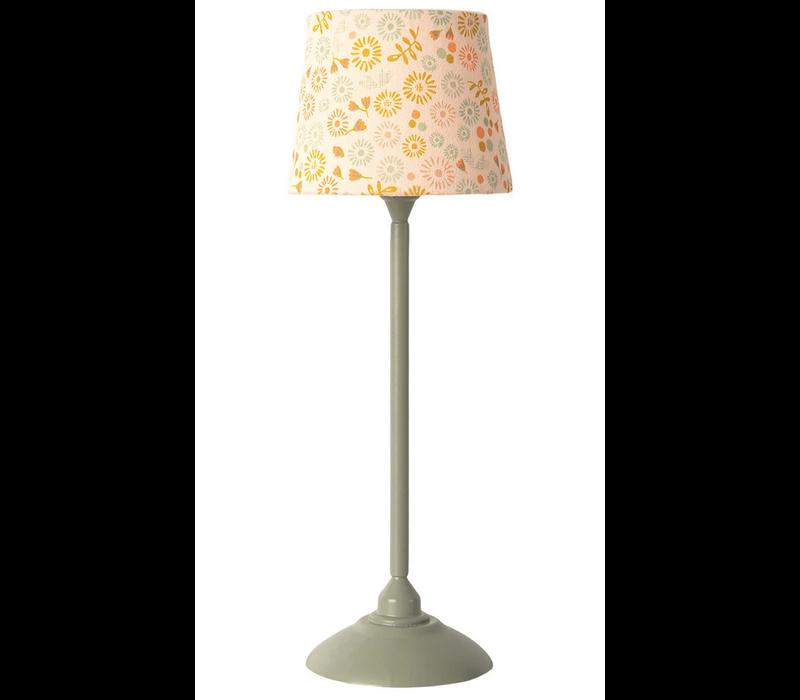Mini Floor Lamp - Mint